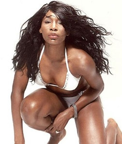 Venus Williams Foto