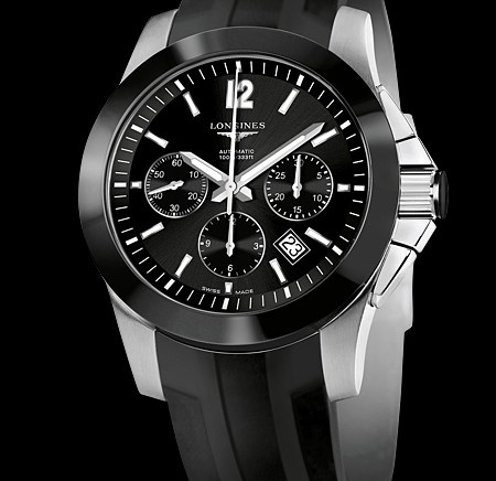 Column-Wheel Sports Chronograph1