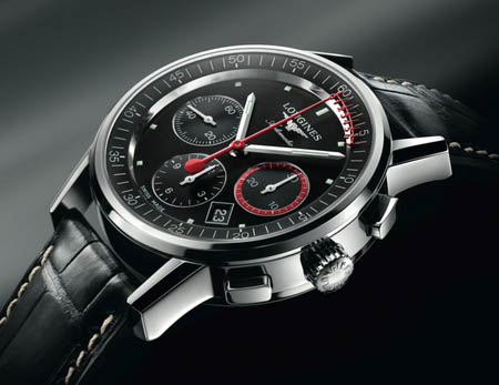 Longines-Column-Wheel-Chronograph-recordRecord