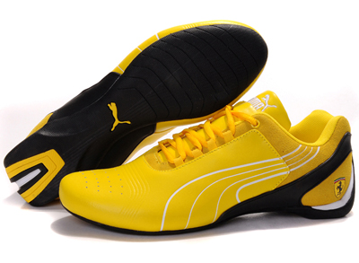puma drift cat3