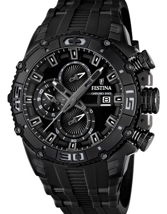 Orologio Festina Black Limited Edition2