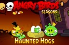 Angry Birds festeggia Halloween su iPhone e Android