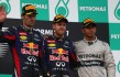 F1 Gp Malesia 2013: risultati e classifiche. Vettel vince, Alonso errore...