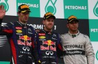 F1 Gp Malesia 2013: risultati e classifiche. Vettel vince, Alonso errore che pesa