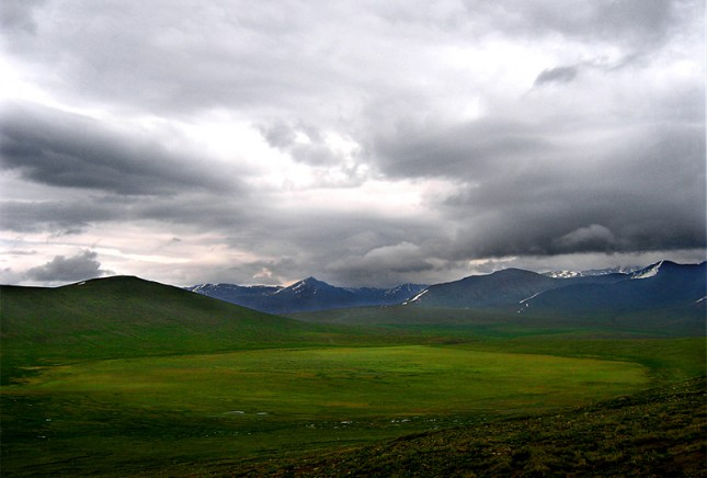 Deosai National Park - Pakistan