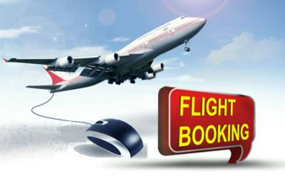 flight-booking
